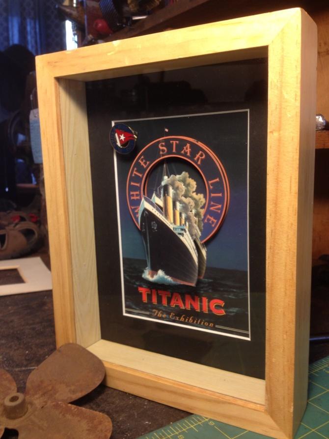 Titanic Saturday