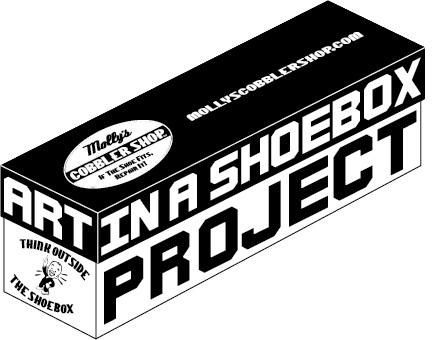 Art In A Shoebox
