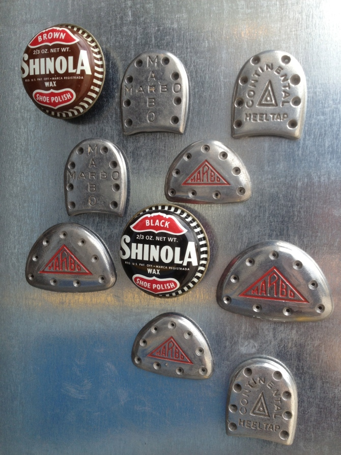 Tap Shine Magnets