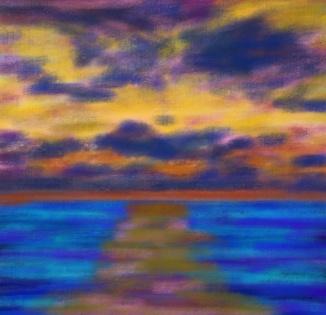 Lake Michigan Sunrise
