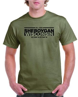 Sheboygan_GPS
